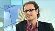 Author photo. ZDF
