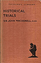 Historical Trial: A Selection by Sir John…