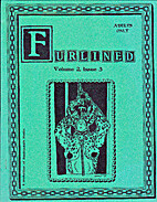 Furlined Vol. 2 Issue 3 by Ed Dyer