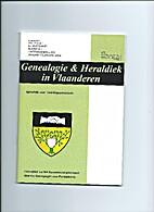 GENEALOGIE & HERALDIEK IN VLAANDEREN…