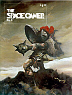 The Space Gamer 17 by C. Ben Ostrander