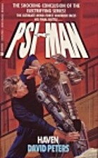 Psi-Man: Haven by Peter David