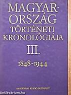 Magyarország történeti kronológiája (a…