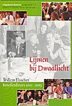 Lijmen bij Dwaallicht Willem Elsschot…