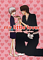 my little lover by shabutaro