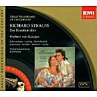Richard Strauss . Der Rosenkavalier by…