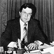 Author photo. Werner Hertzog a.k.a. Wernerbh Date: 1982