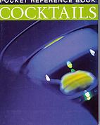 Cocktails {Pocket Reference Book} by Linda…