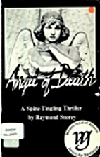 Angel of death: A spine-tingling thriller by…