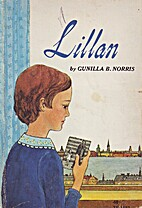 Lillan by Gunilla B. Norris