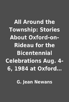 All Around the Township: Stories About…