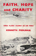Faith, Hope and Charity by Kenneth Poolman