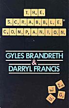 The Scrabble Companion by Gyles Brandreth