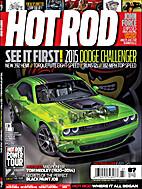 Hot Rod 2014-07 (July 2014) Vol. 67 No. 7