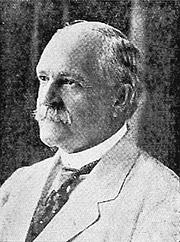 Author photo. public domain ca.1916