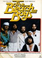 The Beach Boys by Byron Preiss