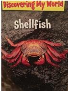 Shellfish by Melvin Berger