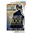 A Game of Proof (The trials of Sarah Newby)…
