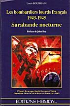 Les bombardiers lourds français 1943-1945…