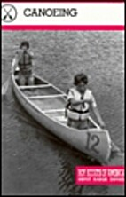 Canoeing by Ernest F. Schmidt