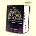The New Lexicon Webster's Dictionary of The…