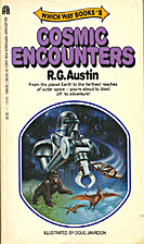 Which Way Books #08: Cosmic Encounters by R.…