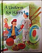 A Uniform for Harry by Caary Jackson