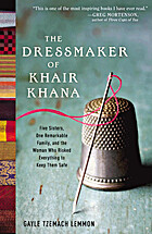 The Dressmaker of Khair Khana: Five Sisters,…