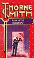 Rain in the Doorway by Thorne Smith