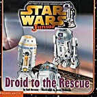Droid to the Rescue: Star Wars Junior by…