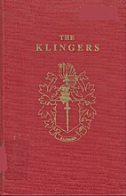 The Klingers. by Mary Klinger