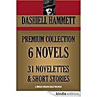 DASHIELL HAMMETT Premium Collection by…