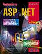 Programacion Con Asp.net (Programacion) by…