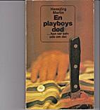 En playboys død by Hansjörg Martin