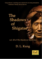 The Shadows of Shigatse (The Handover…
