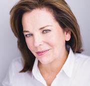 Author photo. Martha Hall Kelly