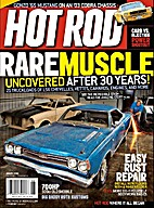 Hot Rod 2006-08 (August 2006) Vol. 59 No. 8