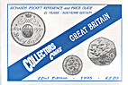 Collectors' Coins 1995: Great Britain…