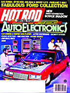 Hot Rod 1986-11 (November 1986) Vol. 39 No.…