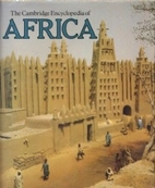 The Cambridge Encyclopedia of Africa by R.…