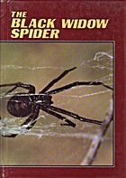 The black widow spider by Nancy J. Nielsen