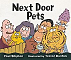 Next Door Pets (Rigby Star) by Paul Shipton