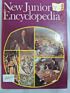 New Junior Encyclopedia by John Grisewood