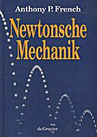 Newtonsche Mechanik. Eine Einfuhrung in Die…