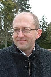 Author photo. ARMAND CABASSON