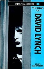 Films of David Lynch (Letts Film Makers) by…