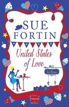 United States of Love by Sue Fortin