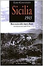 Sicilia 1943. Breve storia dello sbarco…