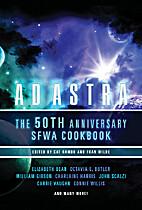 Ad Astra: The 50th Anniversary SFWA Cookbook…