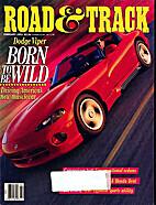 Road & Track 1992-02 (February 1992) Vol. 43…